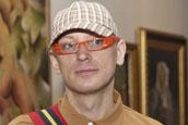 Andrey Bartenev