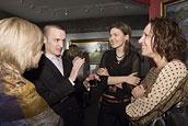 Maxim Bedov, Lisa Romanova and Anastasia Martynova (Artonica design bureau)